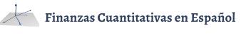 Finanzas Cuantitativas en Español